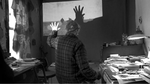 """<div class=""""meta image-caption""""><div class=""""origin-logo origin-image none""""><span>none</span></div><span class=""""caption-text"""">DON'T BLINK portraits the life and work of Robert Frank as a photographer and a filmmaker. (Photo/Film Society of Lincoln Center)</span></div>"""