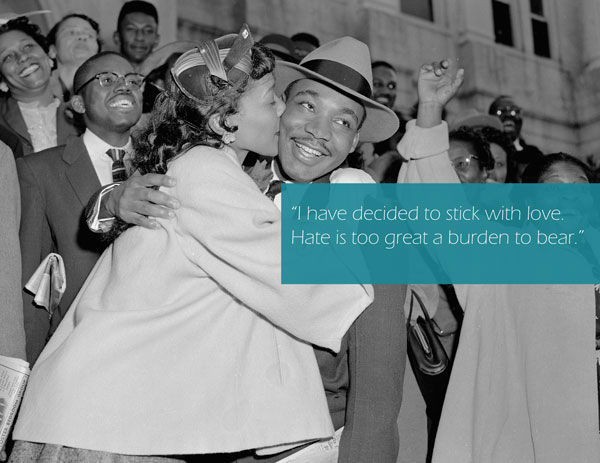 <div class='meta'><div class='origin-logo' data-origin='none'></div><span class='caption-text' data-credit=''>A look back at some of the civil rights leader's most poignant quotes.</span></div>