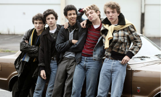 """<div class=""""meta image-caption""""><div class=""""origin-logo origin-image none""""><span>none</span></div><span class=""""caption-text"""">Arnaud Desplechin's alternately hilarious and heartrending latest work, MY GOLDEN DAYS, is intimate yet expansive, a true autobiographical epic. (Photo/Film Society of Lincoln Center)</span></div>"""