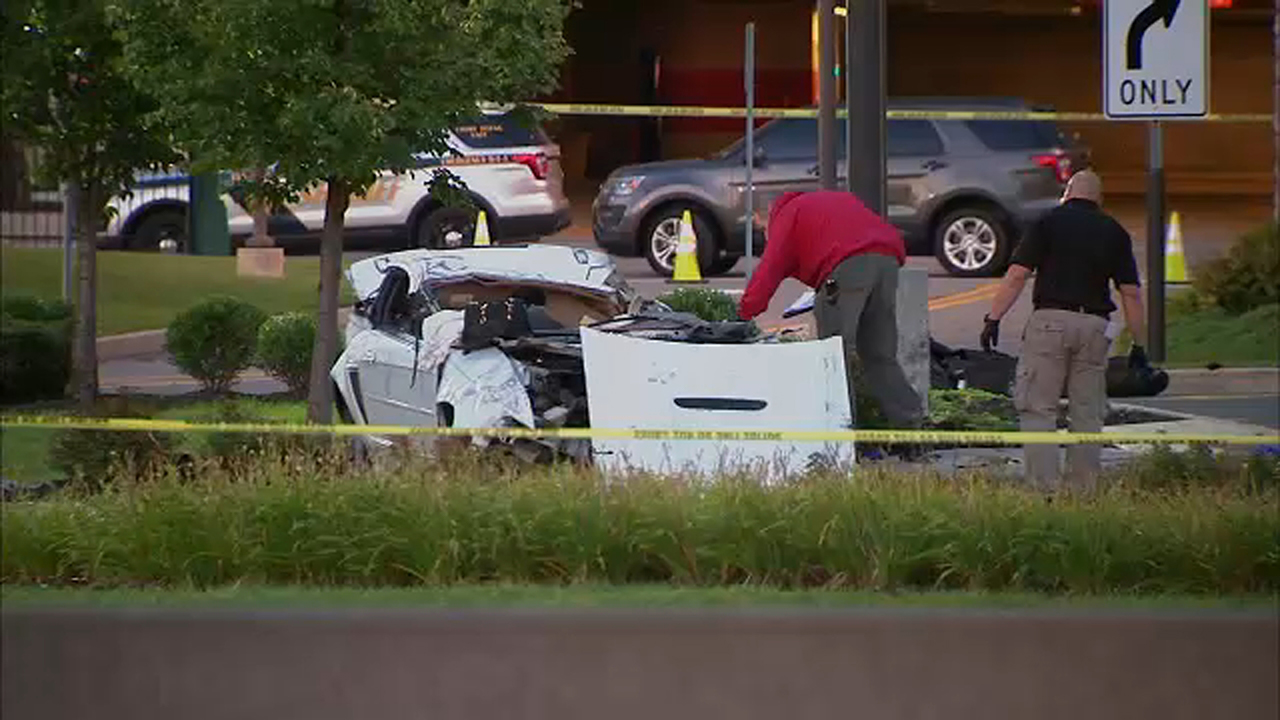 Car Accident In Newark Nj Yesterday
