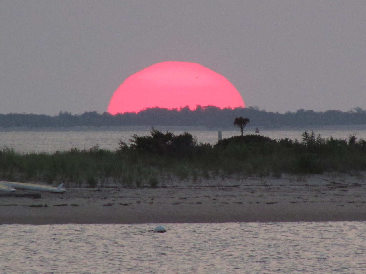 Heat Alert Long Island
