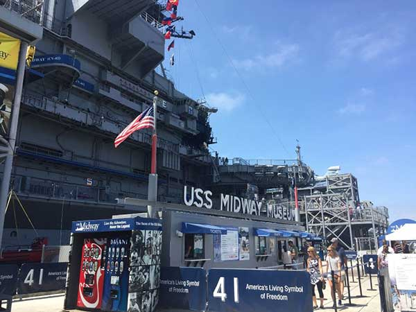 <div class='meta'><div class='origin-logo' data-origin='none'></div><span class='caption-text' data-credit=''>No. 6: USS Midway Museum in San Diego</span></div>