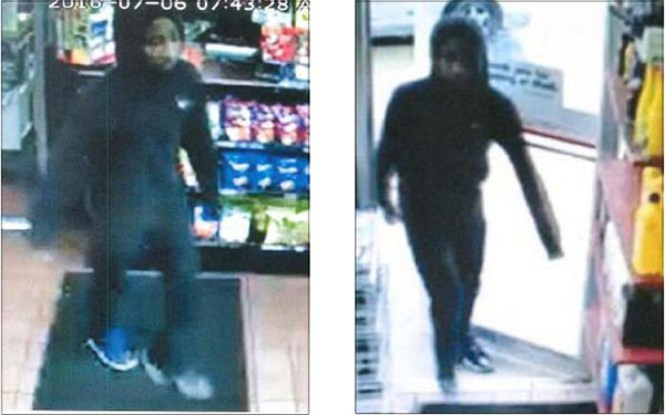 <div class='meta'><div class='origin-logo' data-origin='WLS'></div><span class='caption-text' data-credit=''>Surveillance images of the suspected accomplice in a South Side carjacking and Summit armed robberies, one of which was fatal.</span></div>