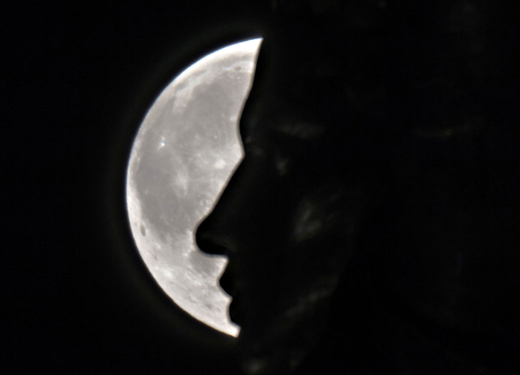 "<div class=""meta image-caption""><div class=""origin-logo origin-image ""><span></span></div><span class=""caption-text"">The supermoon rises through the clouds behind the ""Motherland"" statue, part of the WWII memorial complex, in Kiev, Ukraine, Sunday, Aug. 10, 2014.  (AP Photo/Osman Karimov)</span></div>"
