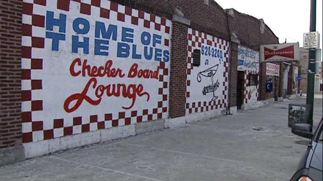 Bildergebnis für fotos von der checkerboard lounge
