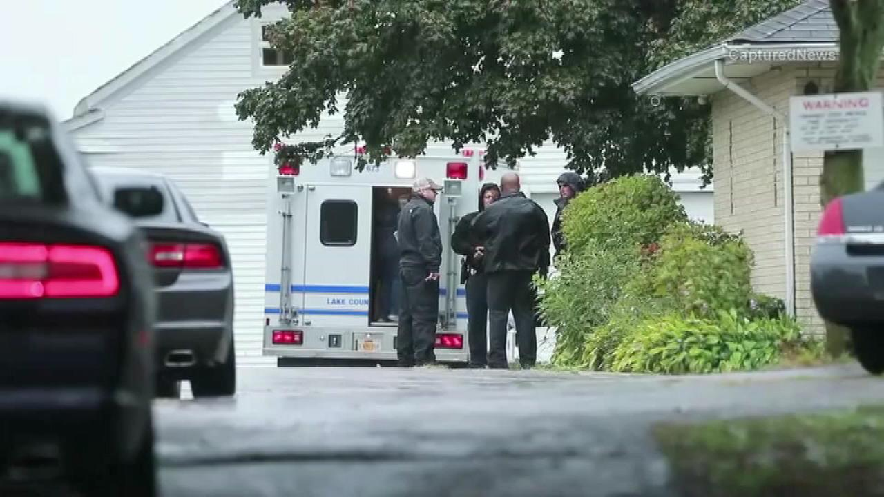 Police investigating homicide after woman found dead inside Grayslake home