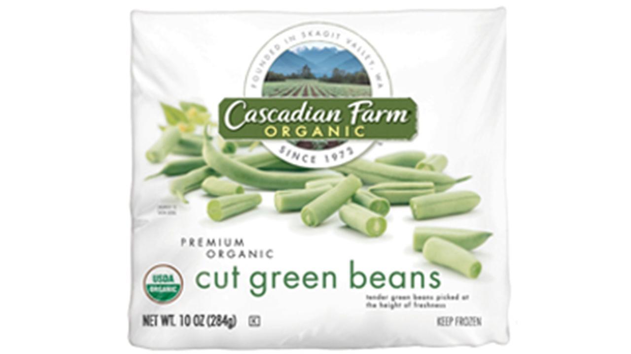 green bean recall