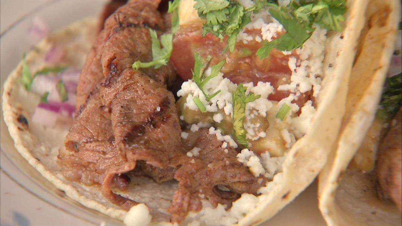 Tacos & free parking? Fake taco festival too good to be true, BBB says
