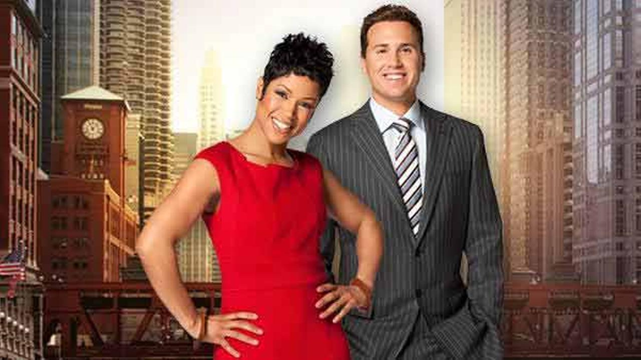 Meet the co-hosts and contributors of Windy City LIVE