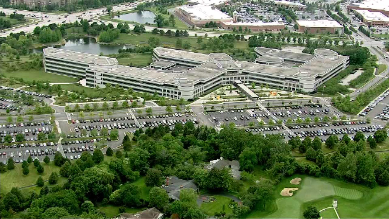 Report: Medline to lease Kraft HQ building