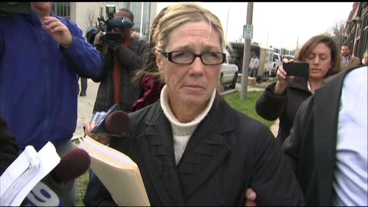 Rita Crundwell was convicted of fraud in 2012.