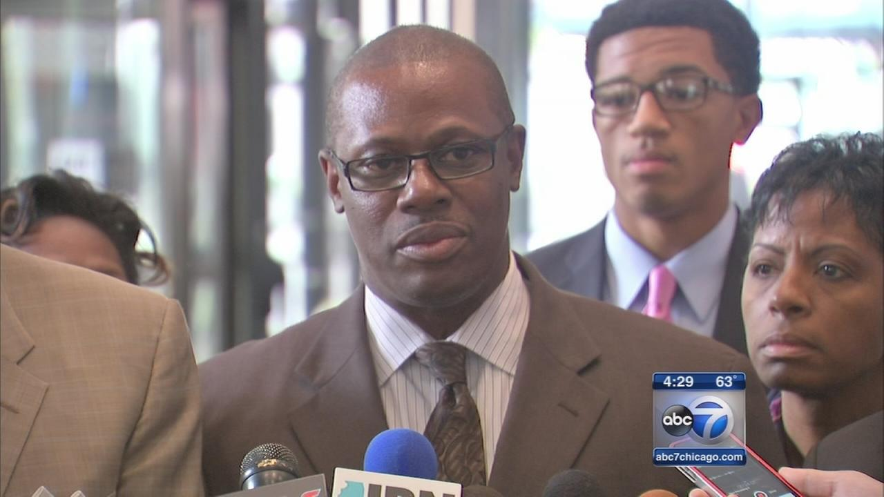 Rep. Derrick Smith will lose seat after guilty verdict