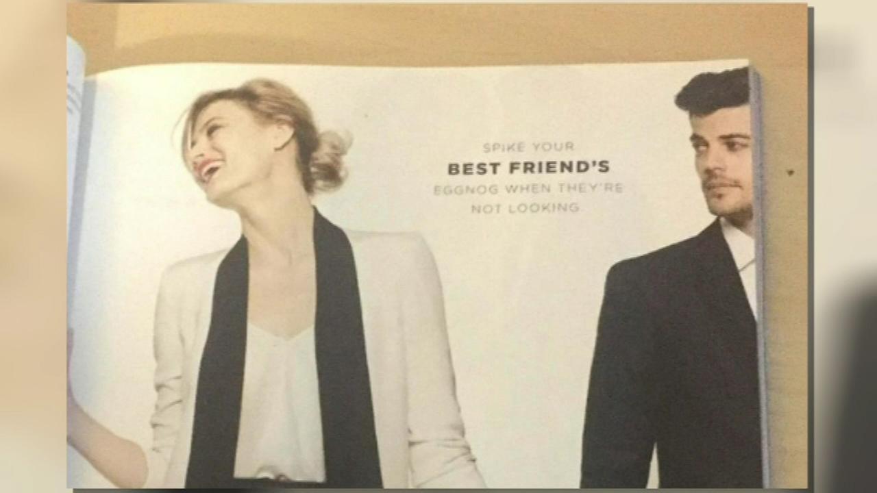 Bloomingdales Calls Controversial Ad Error In Judgement Abc11