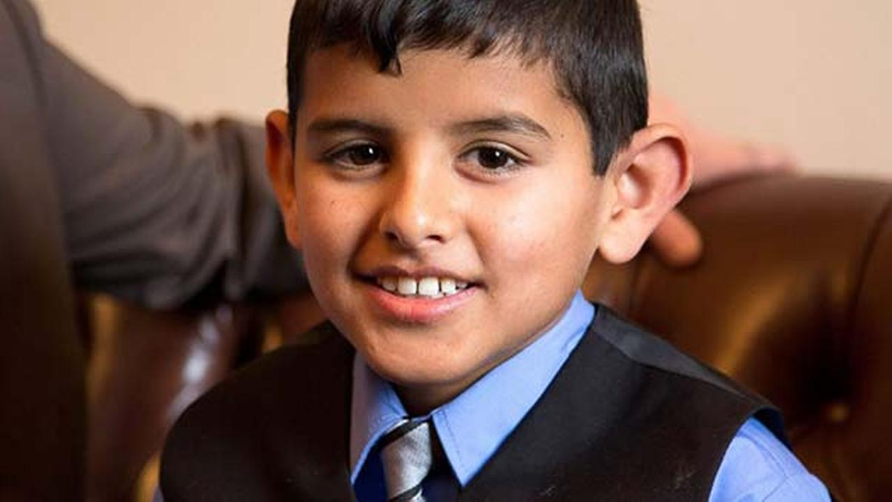 The remarkable story behind the 9-year-old Syrian refugee attending the State of the Union