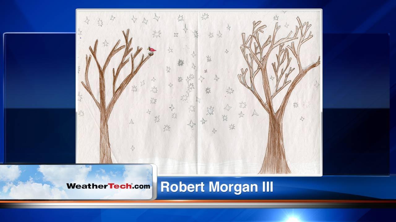 Courtesy Robert Morgan III