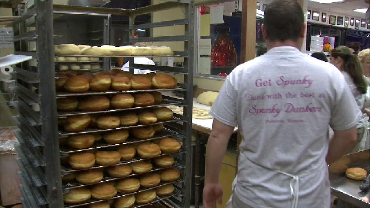 PHOTOS: Paczki Day