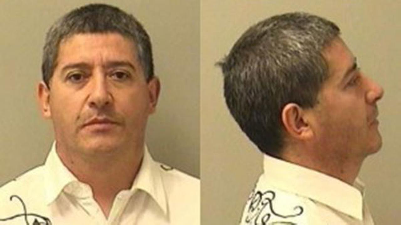 Alfredo Pedraza Arias, 49.