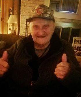 "<div class=""meta image-caption""><div class=""origin-logo origin-image wls""><span>WLS</span></div><span class=""caption-text"">Joseph 'G.I. Joe' Slavik turned 104 years old on December 5, 2016.</span></div>"