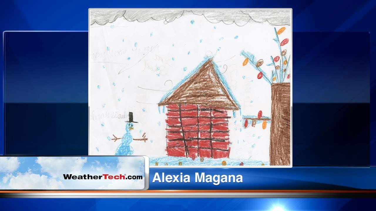 weather-sketchersCourtesy Alexia Magana