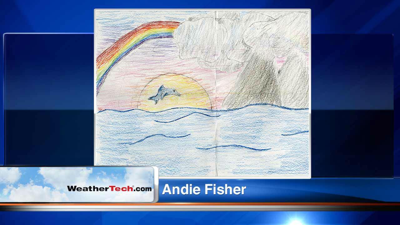 weather-sketchersCourtesy Andie Fisher