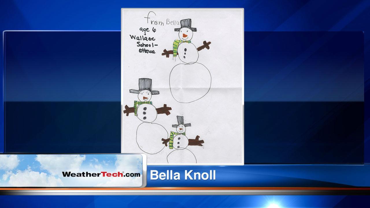 weather-sketchersCourtesy Bella Knoll