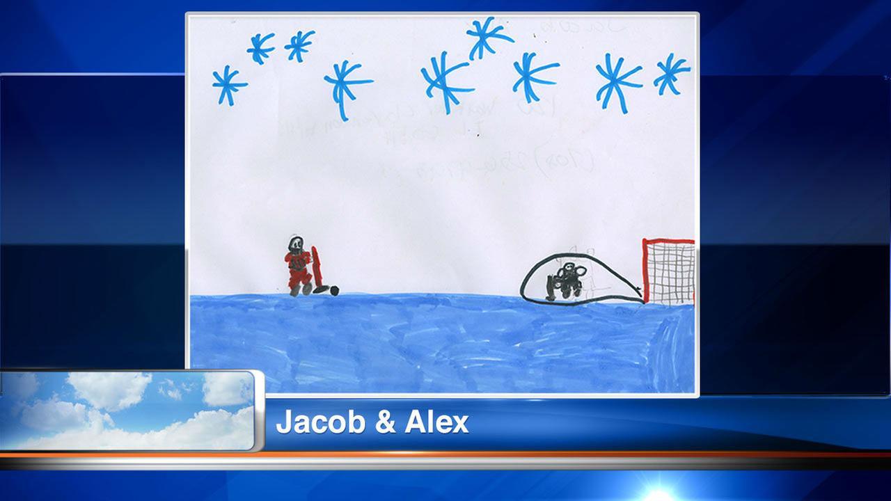 weather-sketchersCourtesy Jacob Alex