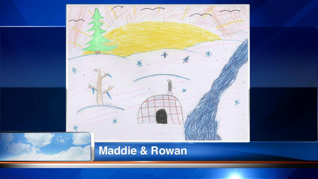 weather-sketchersCourtesy Maddie Rowen