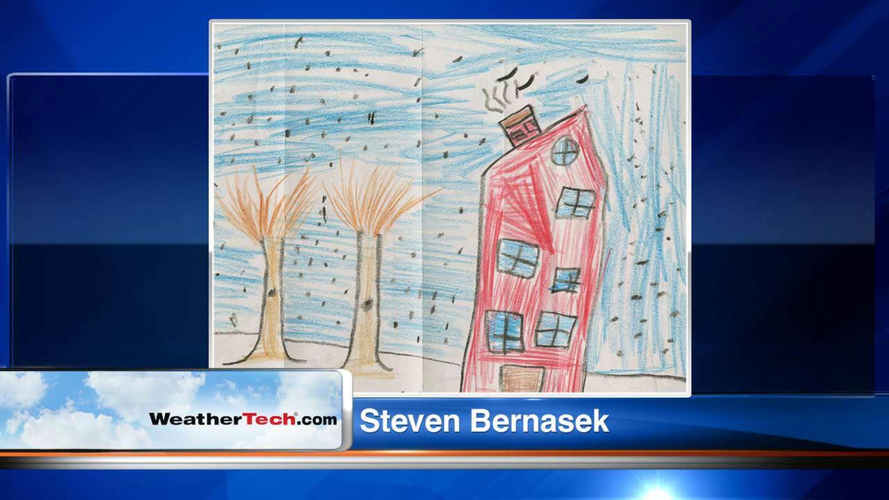 weather-sketchersCourtesy Steven Bernasek