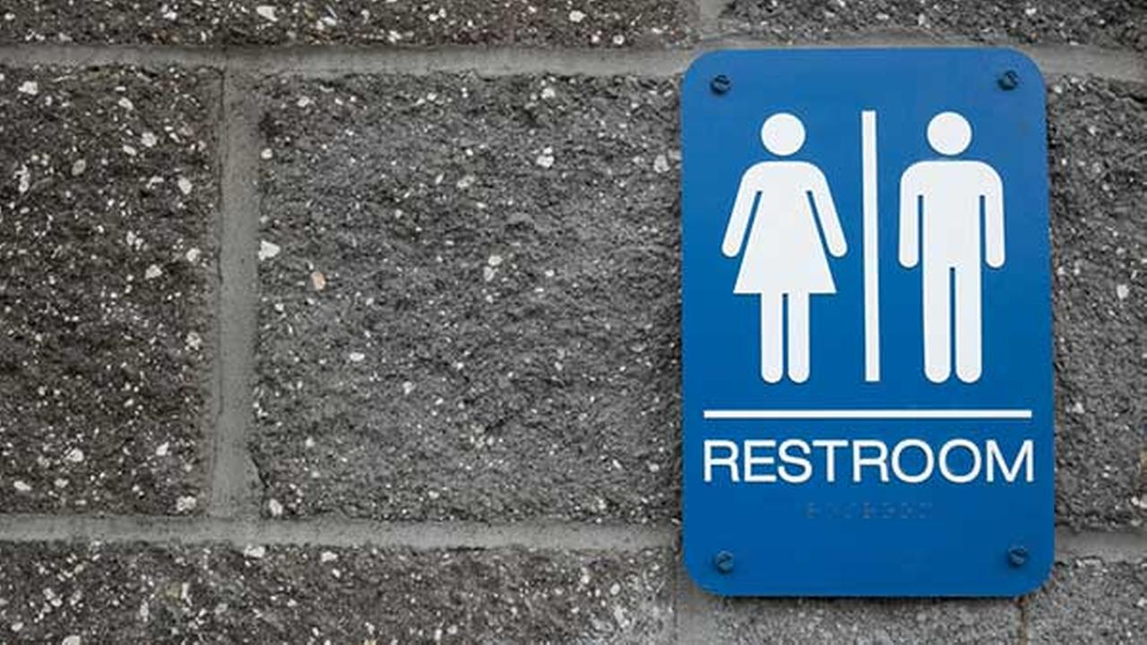 Highland Park designates single bathrooms as gender neutral