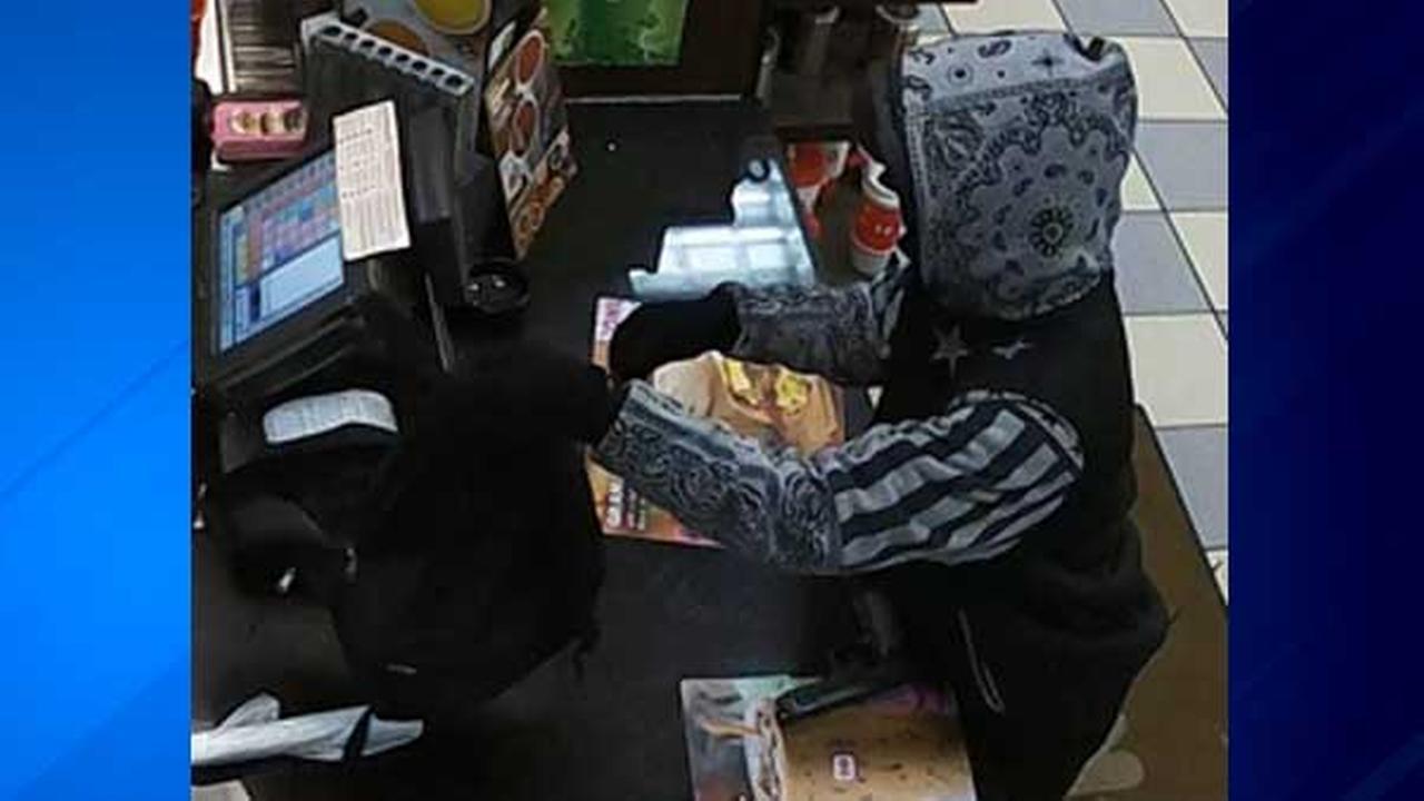 lansing robbery