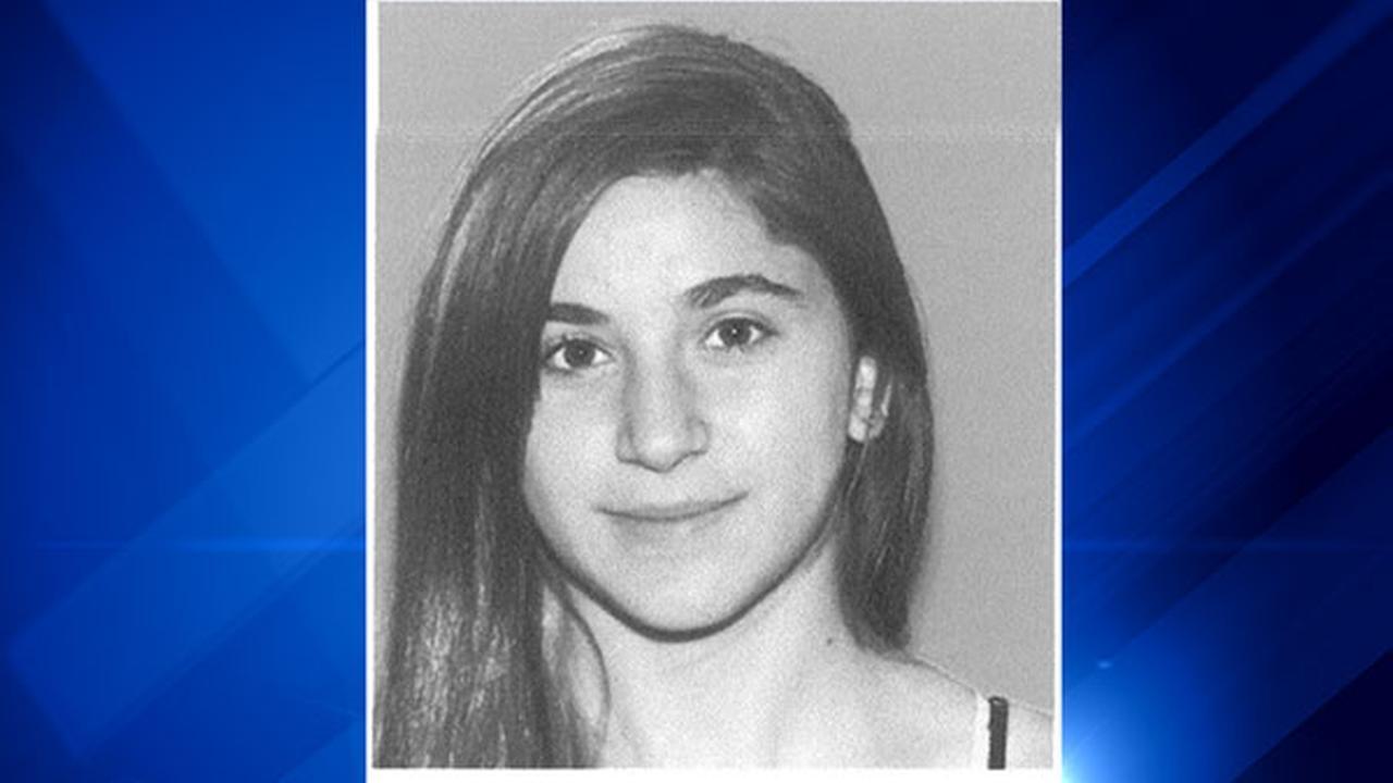 Rania Shamoun, 17.