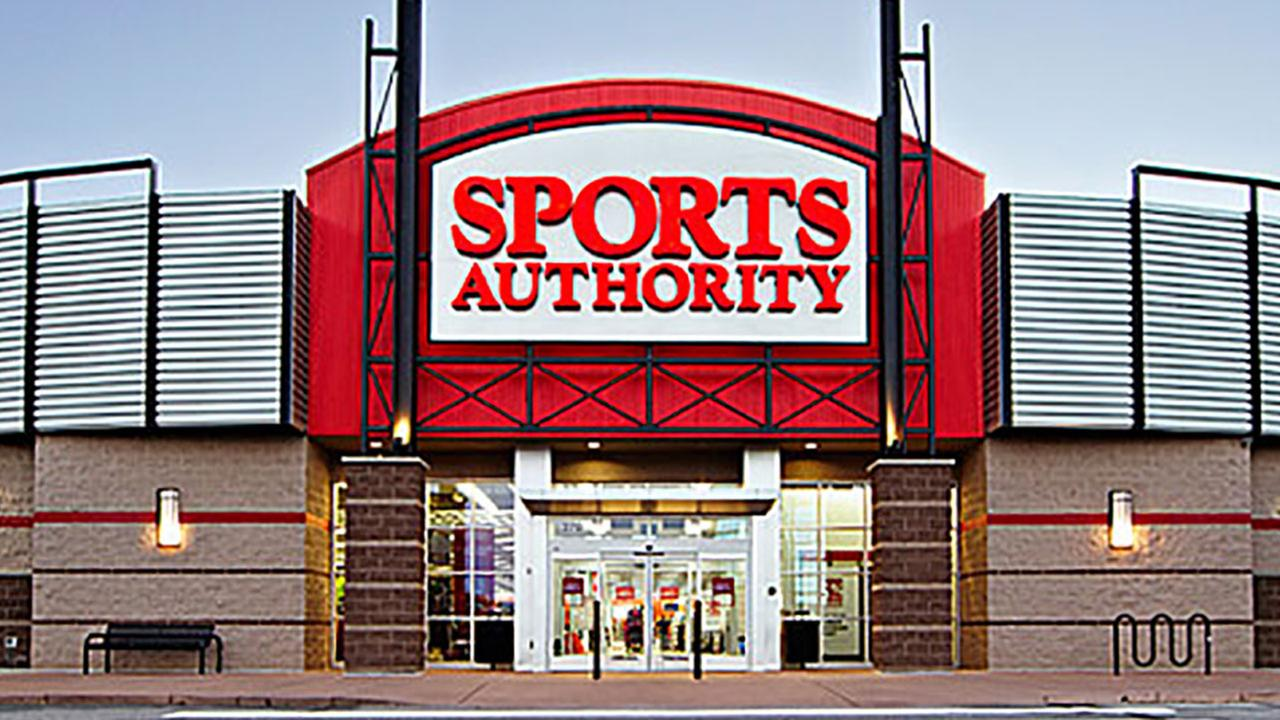 Sports Authority to close all 450 stores | abc7chicago.com