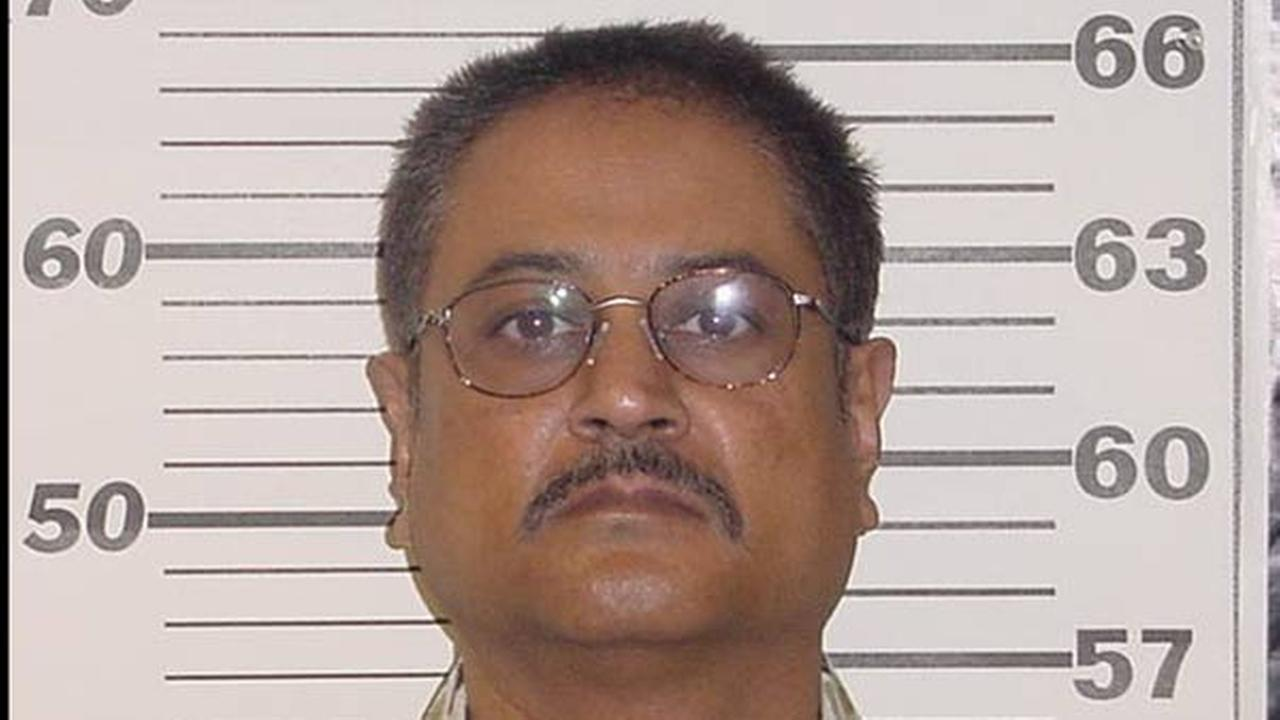 Pankaj Najinbhai Amin; 62 years of age Registered Sexual Predator – Victim Under 18 Years of Age Wanted for Failure to Appear; $250,000.00 Bond (02CF4031)