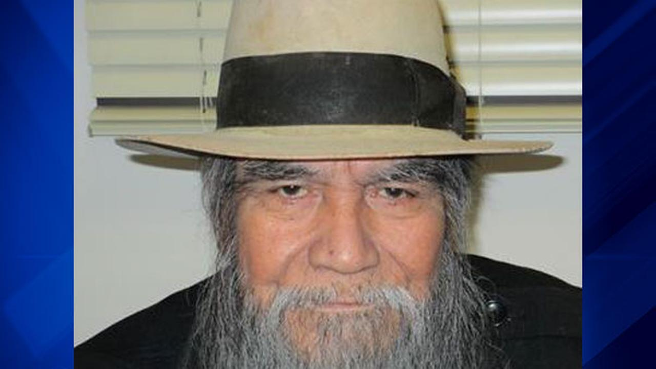 Jose Rodriguez, 80