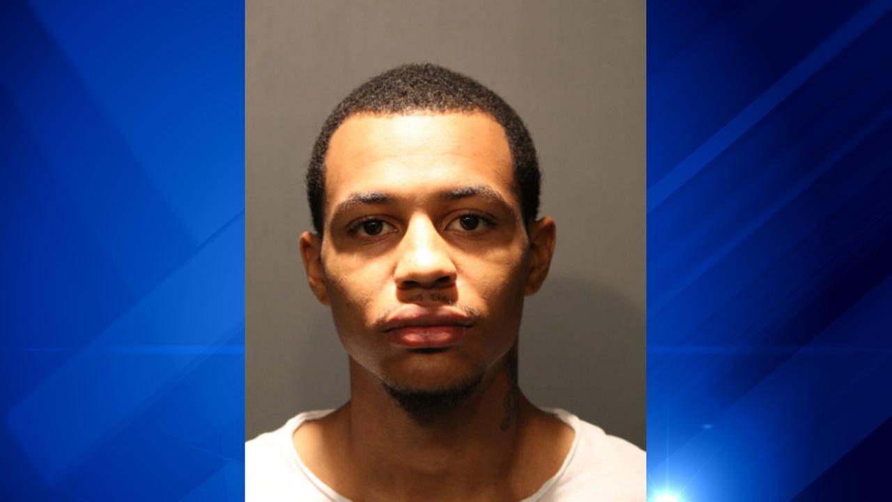 Bronzeville man charged in shooting of 3 year old