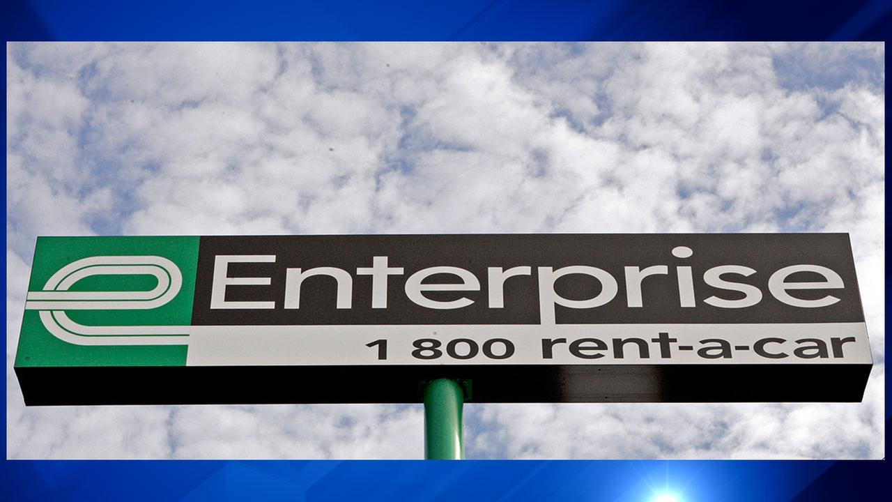 Enterprise Rent A Car Boston University