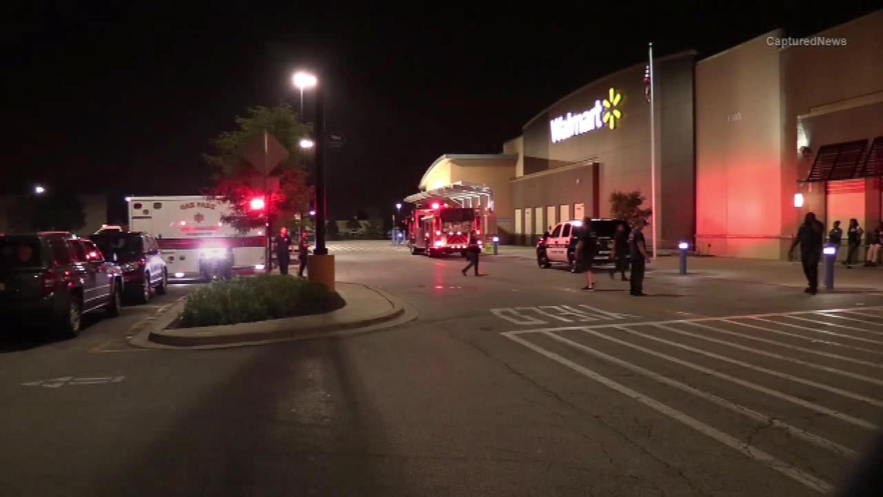 pepper spray attack reported in forest park wal mart com pepper spray attack reported in forest park wal mart