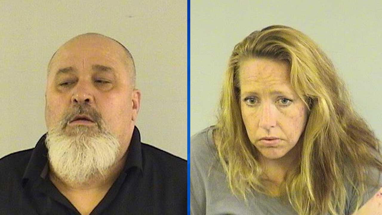 2 accused of stealing drones from Apple store in Deer Park
