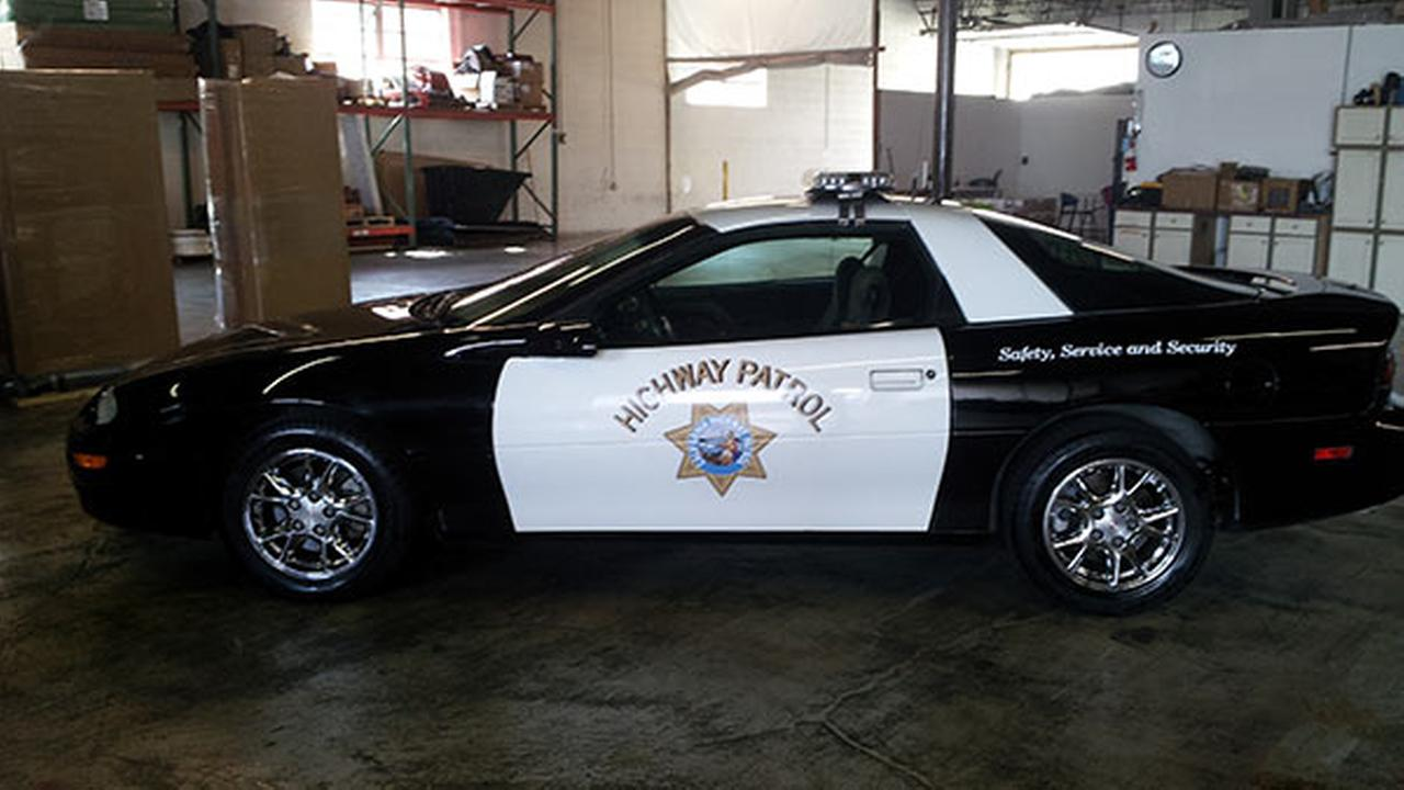 Ebay auction of rare Camaro nets $18K for family of late Huntley officer