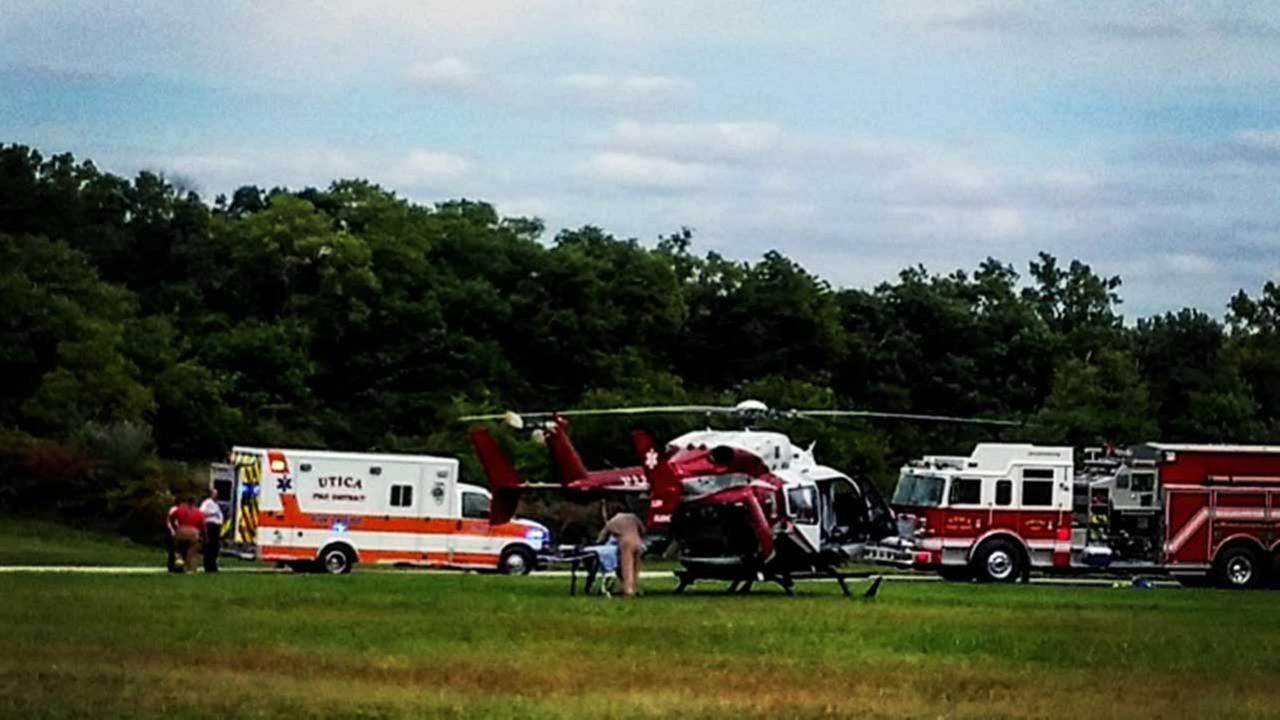 Teen seriously injured in fall at Starved Rock State Park