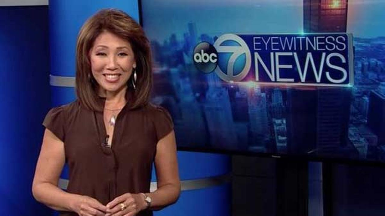Linda Yu Abc 7 Chicago S Veteran Anchor Announces