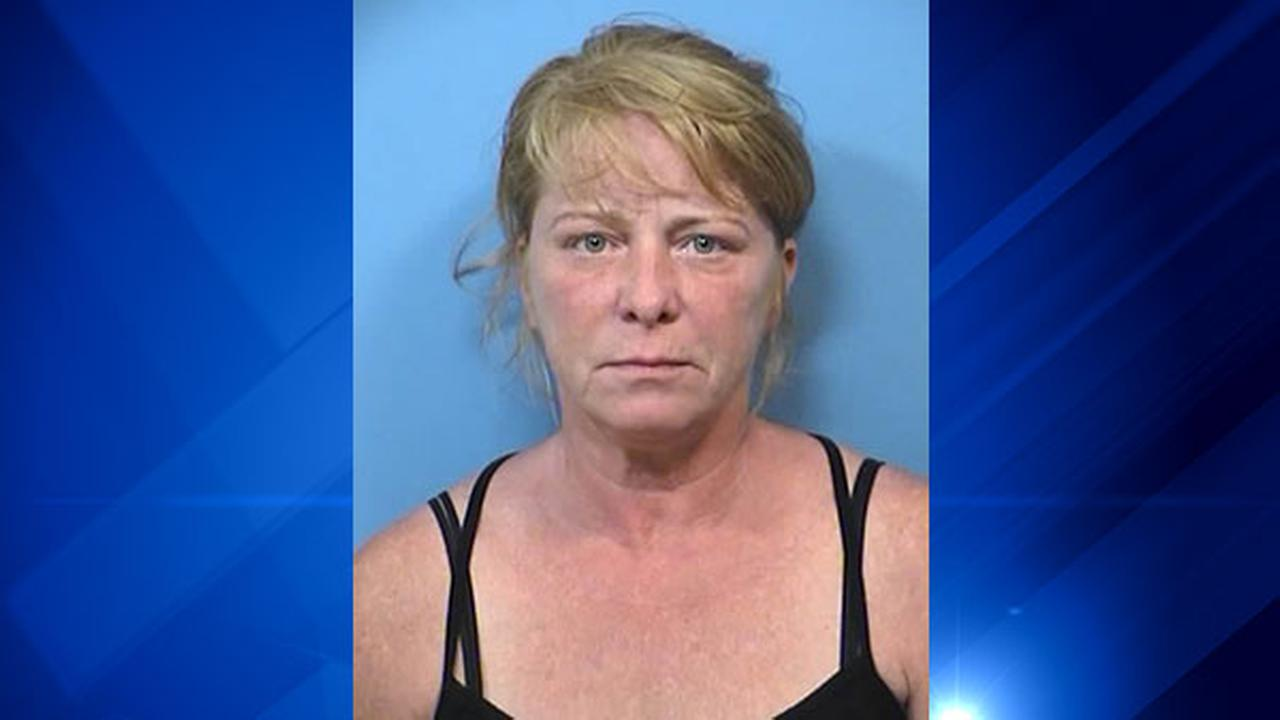 Kelly Palermo, 51, of Chicago, has been sentenced to 90 days in jail for holding down her familys cat while her daughter stabbed it to death last year in west suburban Elmhurst.