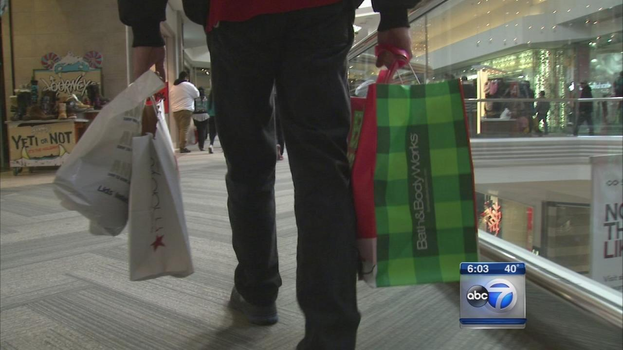 Job fair to be held at Woodfield Mall