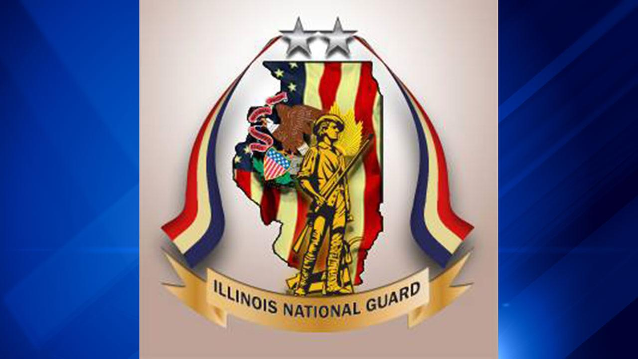 Illinois National Guard