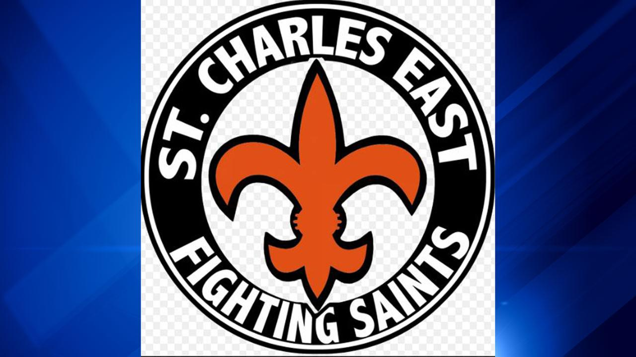 St. Charles East High School