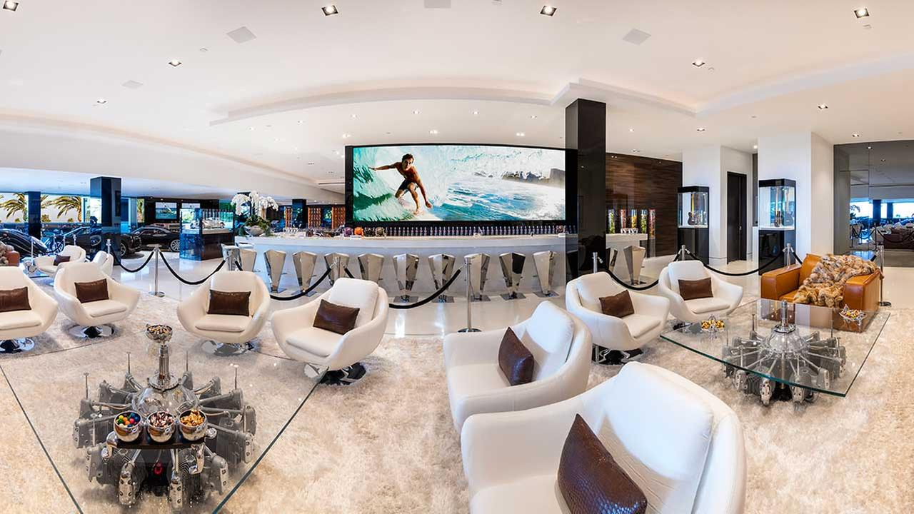 PHOTOS: Most expensive house for in the U.S. costs $250MPhotos Courtesy of Bruce Makowsky/ BAM Luxury Development