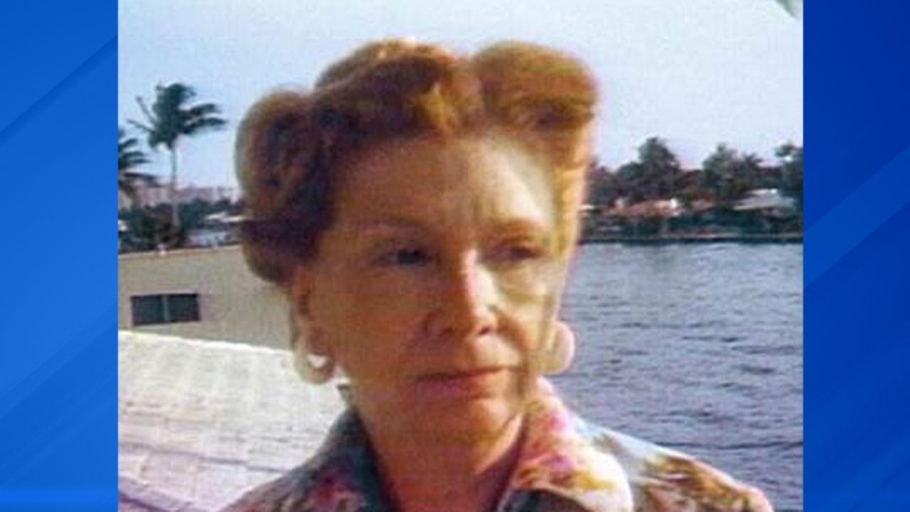 Helen Brach.