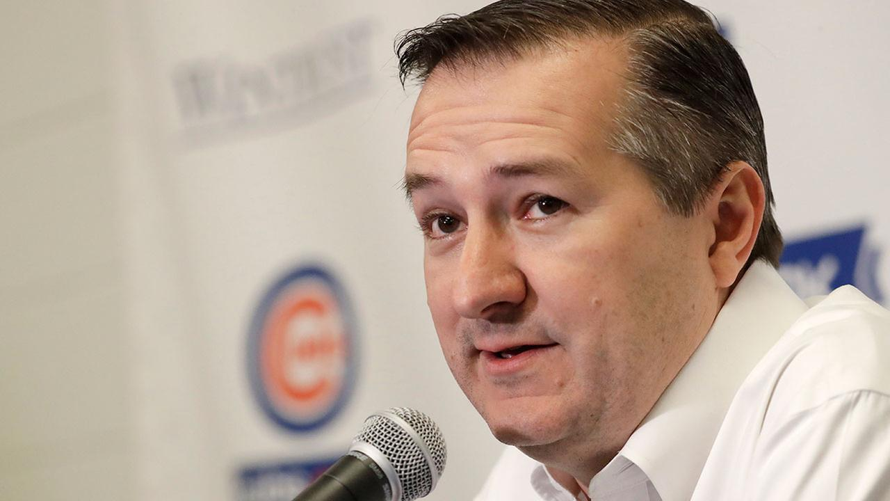 Chicago Cubs owner Tom Ricketts