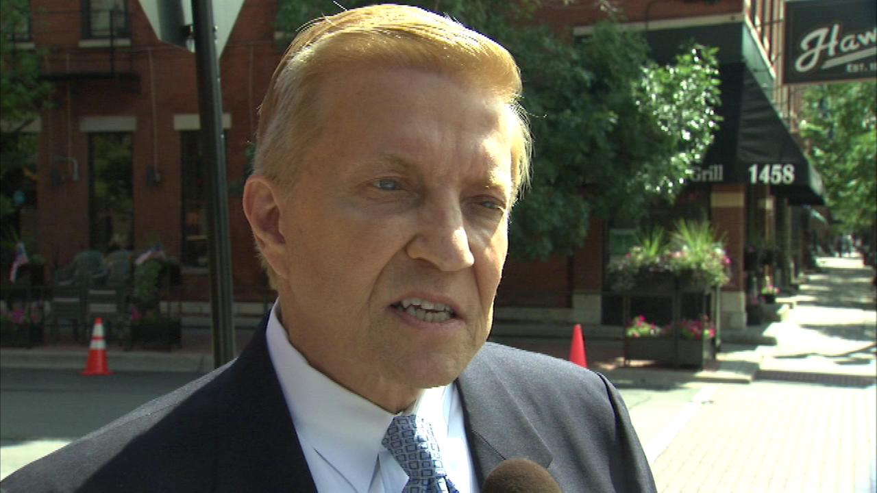 Chicagos 2nd Ward Alderman Bob Fioretti is calling for City Council meetings to address the accuracy of crime statistics that are released to the public.