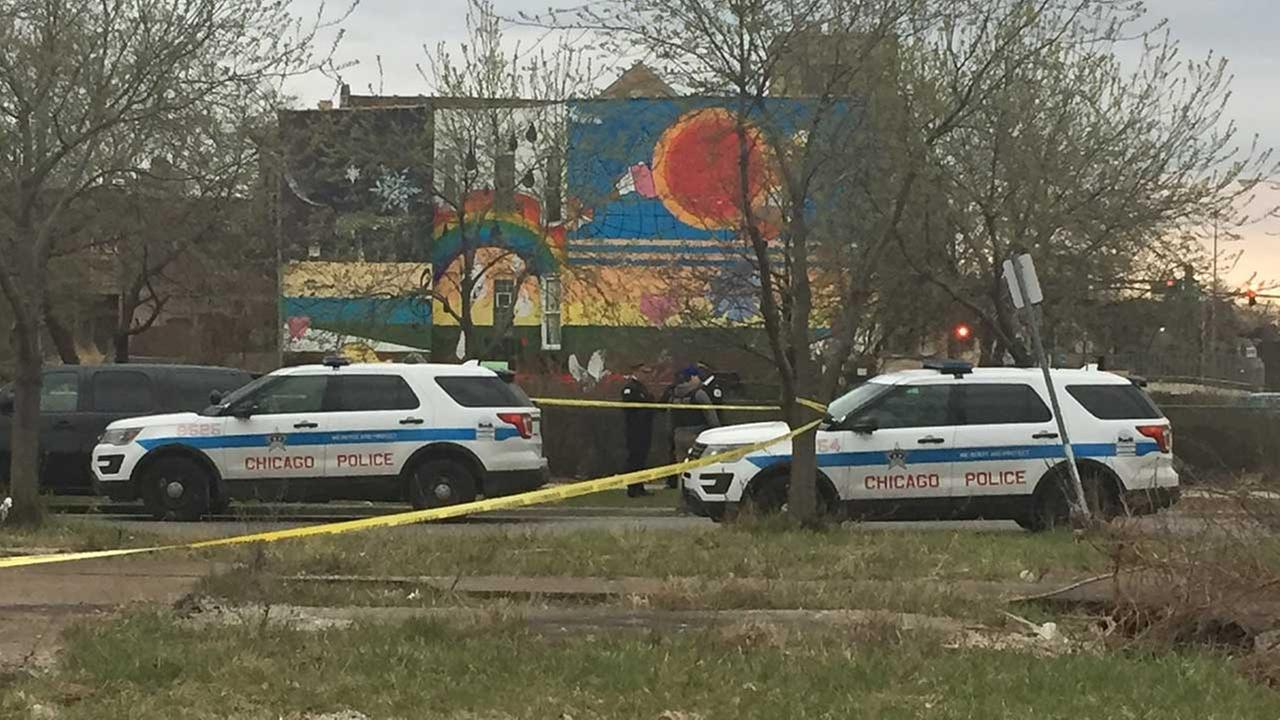 6 shot in East Garfield Park